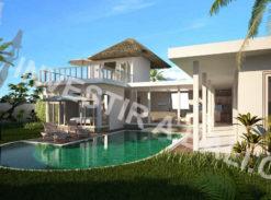 Villa Komang