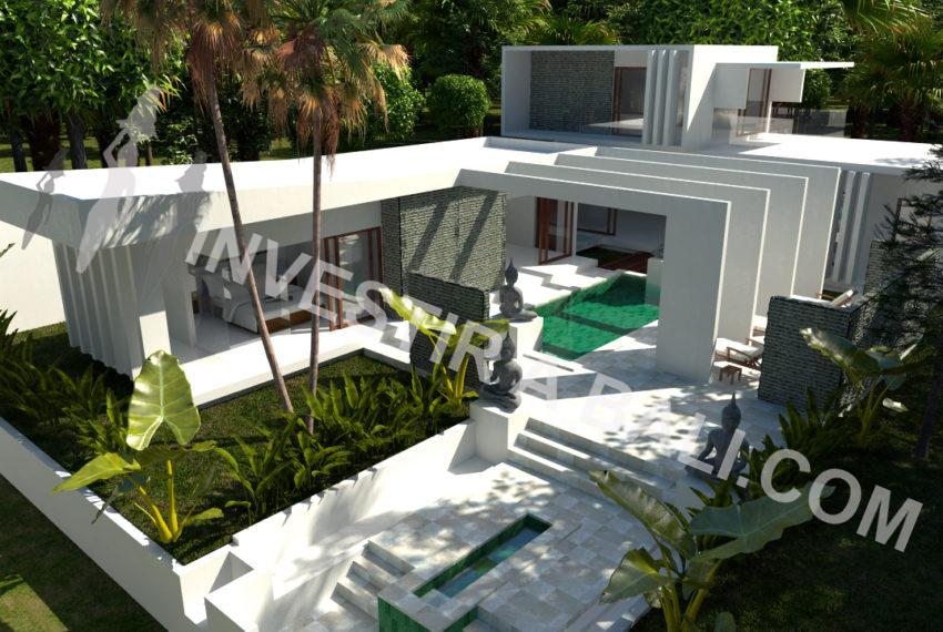 Villa Minimalist