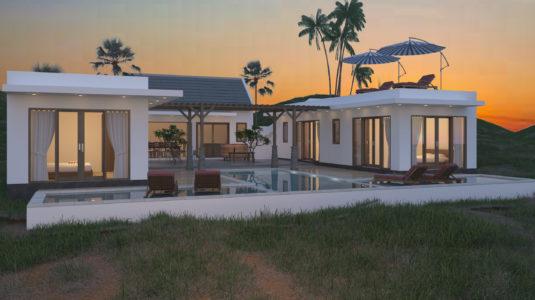 Villa Sewah